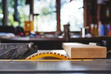plank of wood